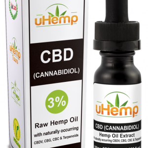 uHemp Branded Products